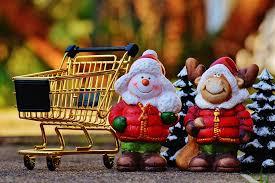 Holiday Shopping with Cashback World